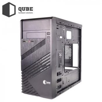 Корпус QUBE case QB05M_MN4U3