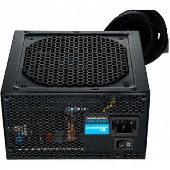 Блок живлення Seasonic 500W S12III-500 Bronze (SSR-500GB3)