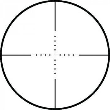 Оптичний приціл Hawke Vantage 3-9x40 (Mil Dot) (14121)