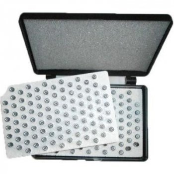 Кульки JSB Match Premium light 4.51 мм, 0.5 г (200шт) (1006-200)