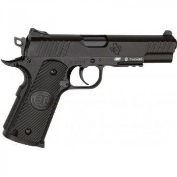 Пневматичний пістолет ASG STI Duty One (16732)