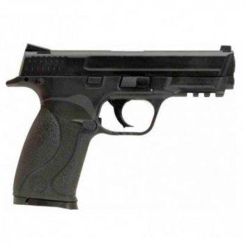 Пневматичний пістолет SAS MP-40 Metal 4,5 мм (AAKCMD481AZB)