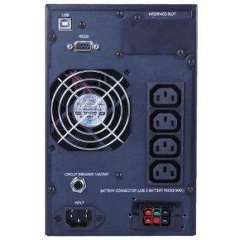 Джерело безперебійного живлення MAC-1500 IEC Powercom