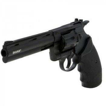 """Пневматичний пістолет Diana Raptor 6"""", 4,5 мм (10600000)"""
