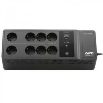 Джерело безперебійного живлення APC Back-UPS 850VA (BE850G2-RS)