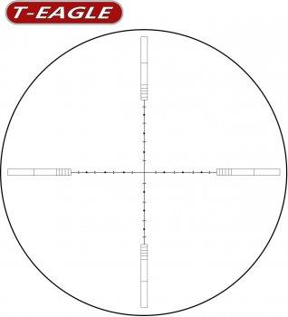Оптичний приціл T-EAGLE ER 6-24х50 SF IR (ER6-24X50SF-IR)