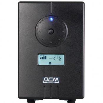 Джерело безперебійного живлення Powercom INF-800 (INF-800AP)