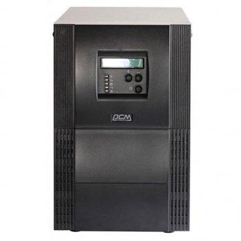 Джерело безперебійного живлення Powercom VGS-1500