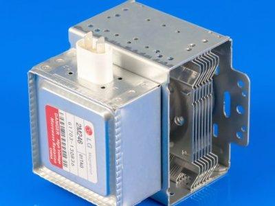 Магнетрон для мікрохвильової печі LG (2M246-01TAG)