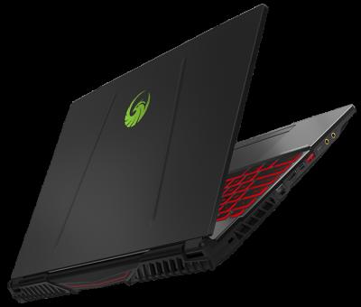 Ноутбук MSI Alpha 15 A3DD-256XUA Black