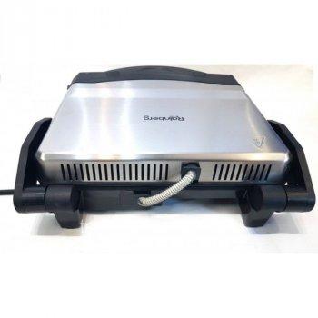Контактный гриль Rainberg RB-5406 II Pro 1500W сэндвичница, электрогриль