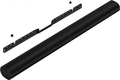 Настінне кріплення Sonos Arc Wall Mount WW Black (ARCWMWW1BLK)