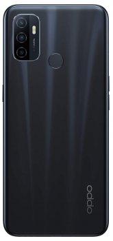 Мобільний телефон OPPO A53 4/64 GB Black