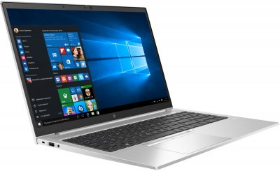 Ноутбук HP EliteBook 850 G7 (177D9EA) Silver