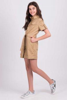 Комбінезон ANDRE TAN Kids K40067 Сафарі