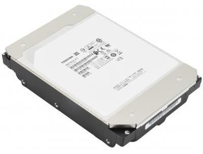 "Жорсткий диск (HDD) Toshiba 3.5"" 14TB 256MB 7.2 K RPM SATA 6Gb/s (MG07ACA14TE)"