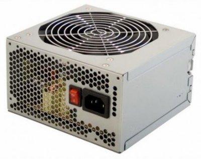 Блок живлення для ПК Delux 550Вт 12см Fan (DLP-40DG 550)