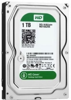 "Жорсткий диск (HDD) Western Digital 3.5"" 1TB Refurbished 12 міс. (#WD10EZRX-FR#)"