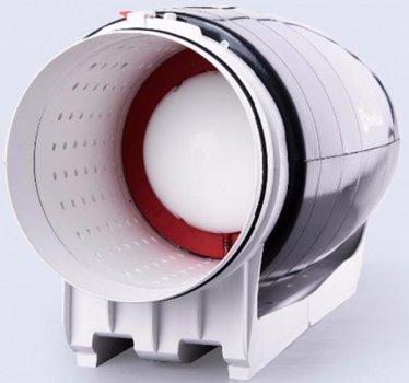 Вытяжной вентилятор Binetti FDS-200