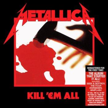 Виниловая пластинка METALLICA KILL 'EM ALL (EAN 0602547885289)