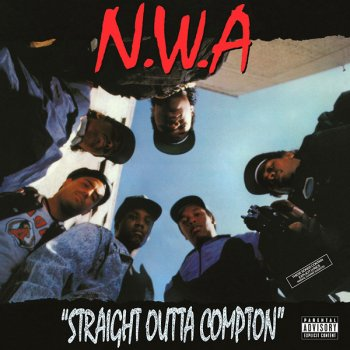 Виниловая пластинка N.W.A STRAIGHT OUTTA COMPTON (EAN 600753469958)