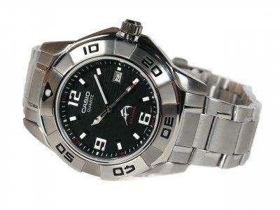 Чоловічі годинники Casio MDV-100D-1AJF