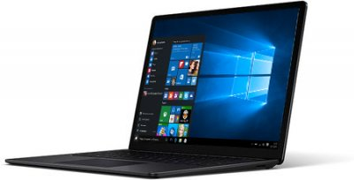 Ноутбук Microsoft Surface Laptop 3 (VFL-00022) Matte Black
