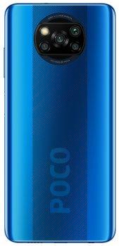 Мобільний телефон Poco X3 6/128 GB Cobalt Blue (691534)
