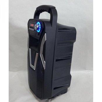 Акустическая система аккумуляторная с Bluetooth 10Вт Ailiang (LIGE-3611)