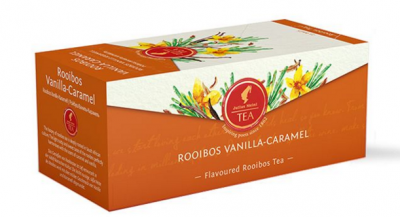 Чай пакетированный Julius Meinl Rooibos Vanilla 25 шт
