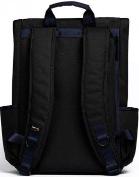 """Рюкзак для ноутбука Xiaomi RunMi 90 Points Vitality Backpack 14"""" Black (6972125143334)"""