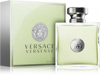 Versace Versense. Туалетная вода (100 мл)