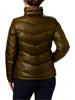 Куртка Columbia Pike Lake Jacket K0050319 Зеленая