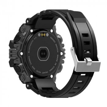 Смарт-годинник DT No.1 F7 Спортивний IP68 Кольоровий дисплей GPS (9 it)