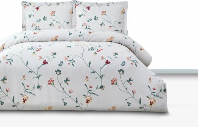 Комплект постельного белья Arya Simple Living Delina 160x220 см (8680943079022)