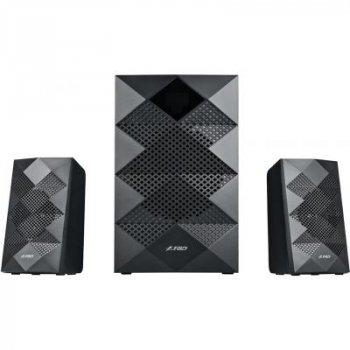 Акустична система F&D A180X black