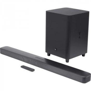 Акустична система JBL Bar 5.1 Surround (JBLBAR51IMBLKEP)