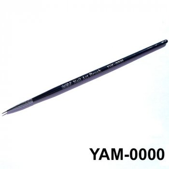 Пензлик для розпису нігтів YAM-0000