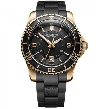 Чоловічий годинник Victorinox Swiss Army Maverick V249101
