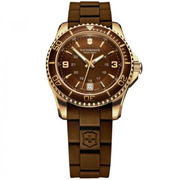 Жіночий годинник Victorinox Swiss Army MAVERICK GS V241615
