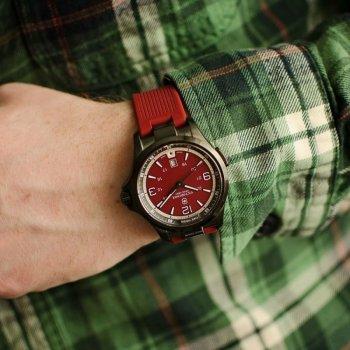 Чоловічий годинник Victorinox Swiss Army NIGHT VISION V241717
