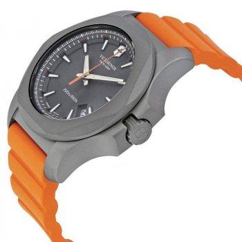 Чоловічий годинник Victorinox Swiss Army I. N. O. X V241758