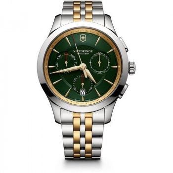 Чоловічий годинник Victorinox Swiss Army ALLIANCE Chrono V249117