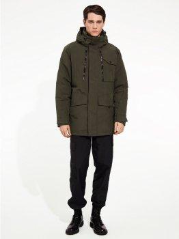 Куртка Jack Wolfskin Castle Hill Jacket M 1113111-4144