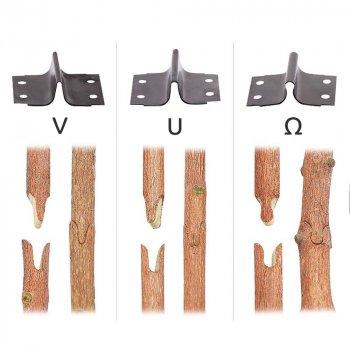 Ножи для прививочного секатора оригинальные SC-8251 (3 шт)