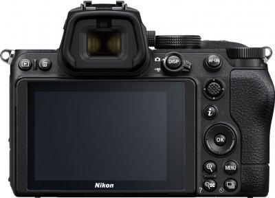 Фотоапарат Nikon Z5 + 24-50 mm f/4-6.3 Kit (VOA040K001) Офіційна гарантія!