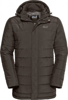 Куртка Jack Wolfskin Svalbard Coat Men 1204501-5087