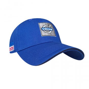 Автомобильная кепка Volvo Sport Line 6187 57-60 цвет синий