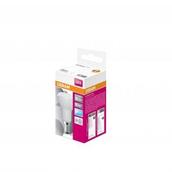 Світлодіодна лампа Osram LED STAR R50 7 W (600 Lm) 4000 K E14 (4058075282575)