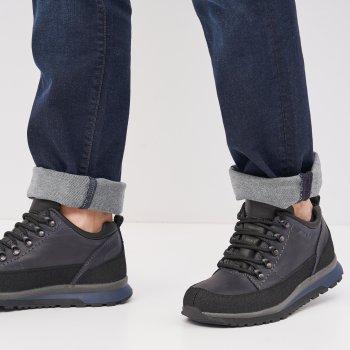 Ботинки VRX 750_Синие Синие